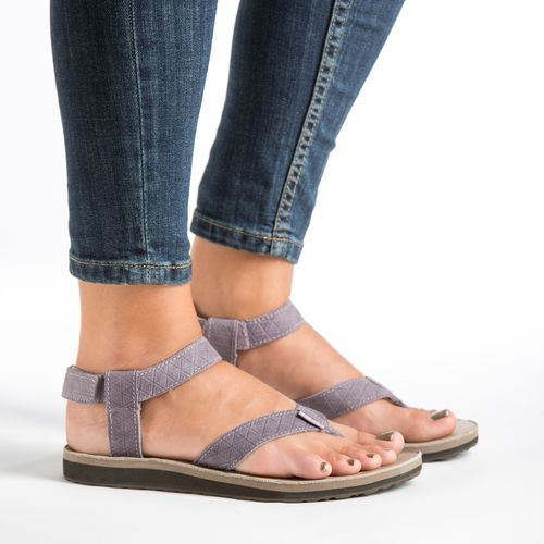Women's Original Sandal Leather Diamond