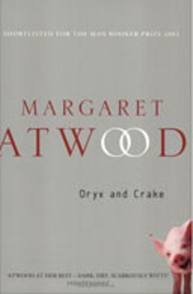 Guardian Book Club: John Mullan On Margaret Atwood's Disorientation Of The  Reader In Oryx And