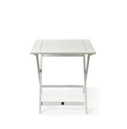 Key West Bistro Table 70x70 cm - Tuinmeubelen | Rivièra Maison