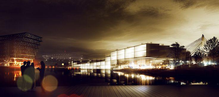 Port Praski / JEMS Architekci