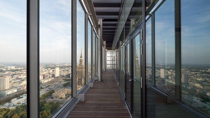 Najnowsze informacje dotyczące inwestycji Cosmopolitan Twarda 4 w Warszawie