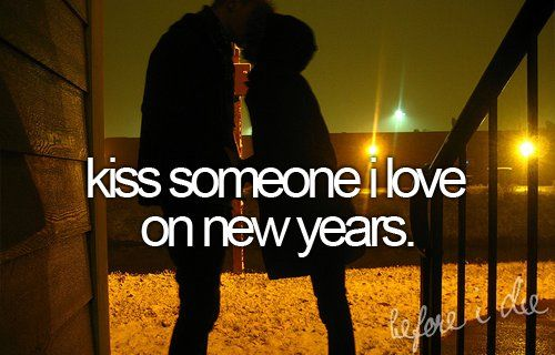 Havent done this yet.. But this New Years this shall change ^_^