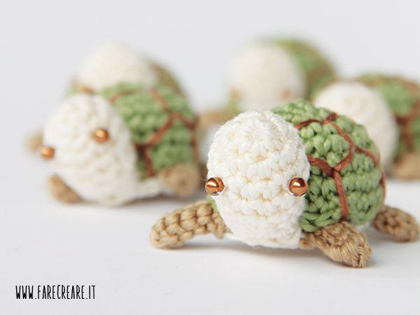 Amigurumi Schemi Italiano Gratis : 192 best amigurumi all'uncinetto images on pinterest crochet