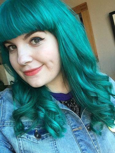 best 25 dark teal hair ideas on pinterest teal hair