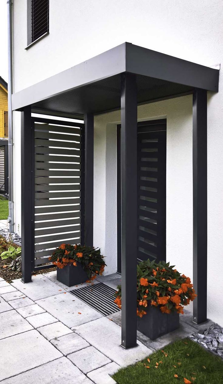 Cantry Entrance Canopy Front Door Canopy H