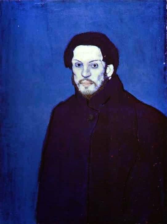 Pablo Picasso (1901)
