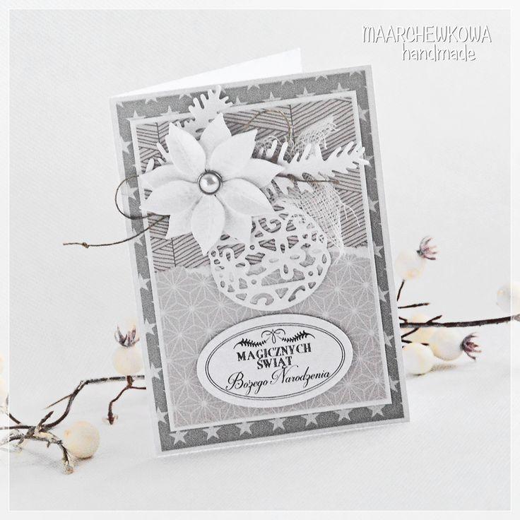 MaarchewkowaHandmade-Kartki ręcznie robione, zaproszenia na sesję, scrapbooking