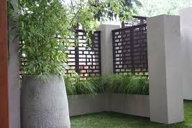 Image result for concrete panel fence
