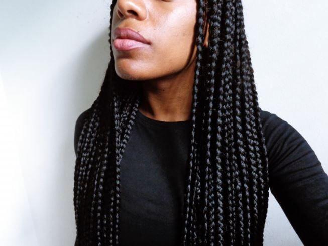 DIY Hair Oil Anti-Itch Spray  Read the article here - http://www.blackhairinformation.com/hair-care-2/hair-treatments-and-recipes/diy-hair-oil-anti-itch-spray/