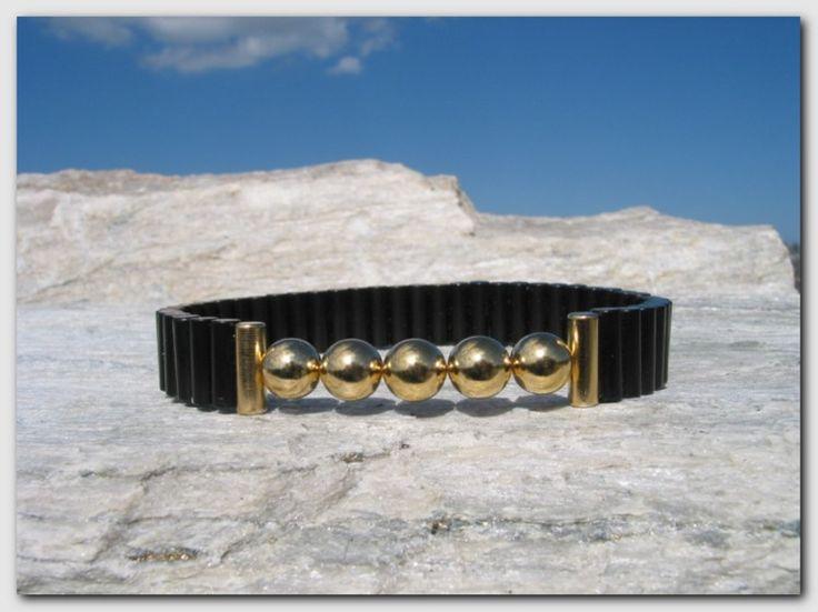 Magnetarmbånd - Modell #13 - www.magnethelse.no
