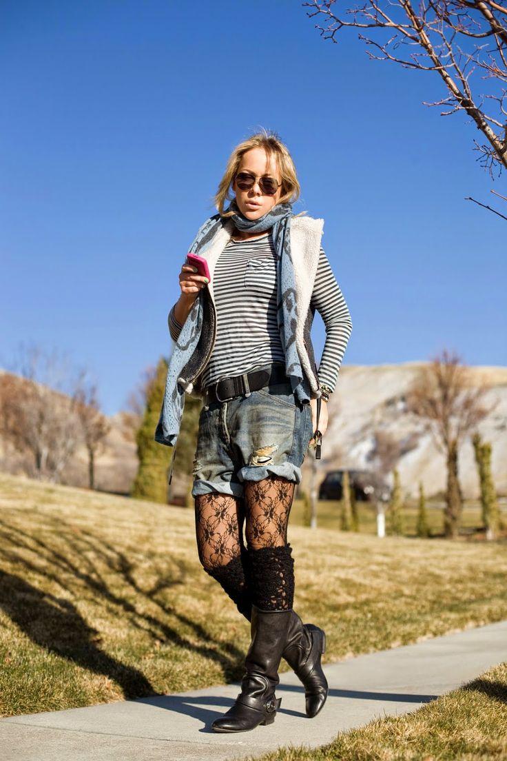 Follow Masha Kirilenko's New Blogger Blog