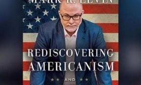 Mark Levin's Top Selling book Diss-moted By New York Times, Mysteriously Loses Its No. 1 Ranking