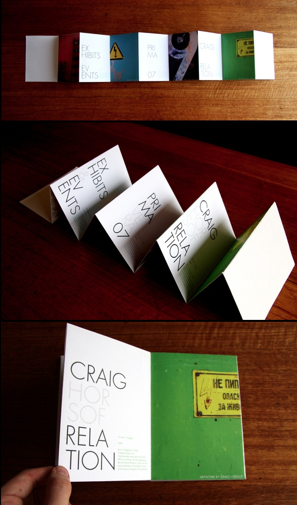 interior design brochure - 1000+ images about Broşür asarımları on Pinterest Brochure ...