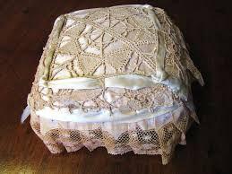 pin cushion antique