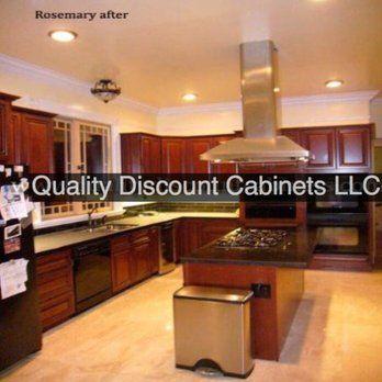 Santa Rosa kitchen...     Quality Discount Cabinets - 26 Photos & 15 Reviews - Kitchen & Bath - 3644 Airway Dr, Santa Rosa, CA - Phone Number - Yelp