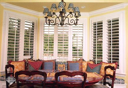 16 Best Plantation Shutters And Custom Shutters
