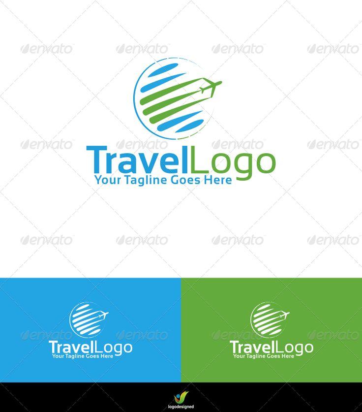 The 25+ best Travel agency logo ideas on Pinterest Travel logo - travel officer sample resume