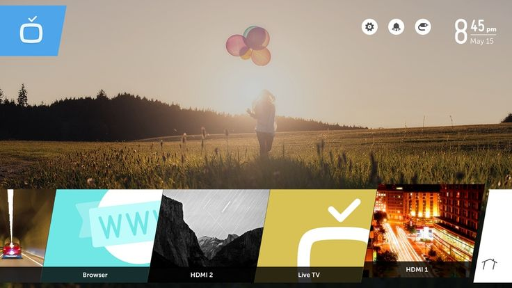 Rebooting webOS: how LG rethought the smart TV
