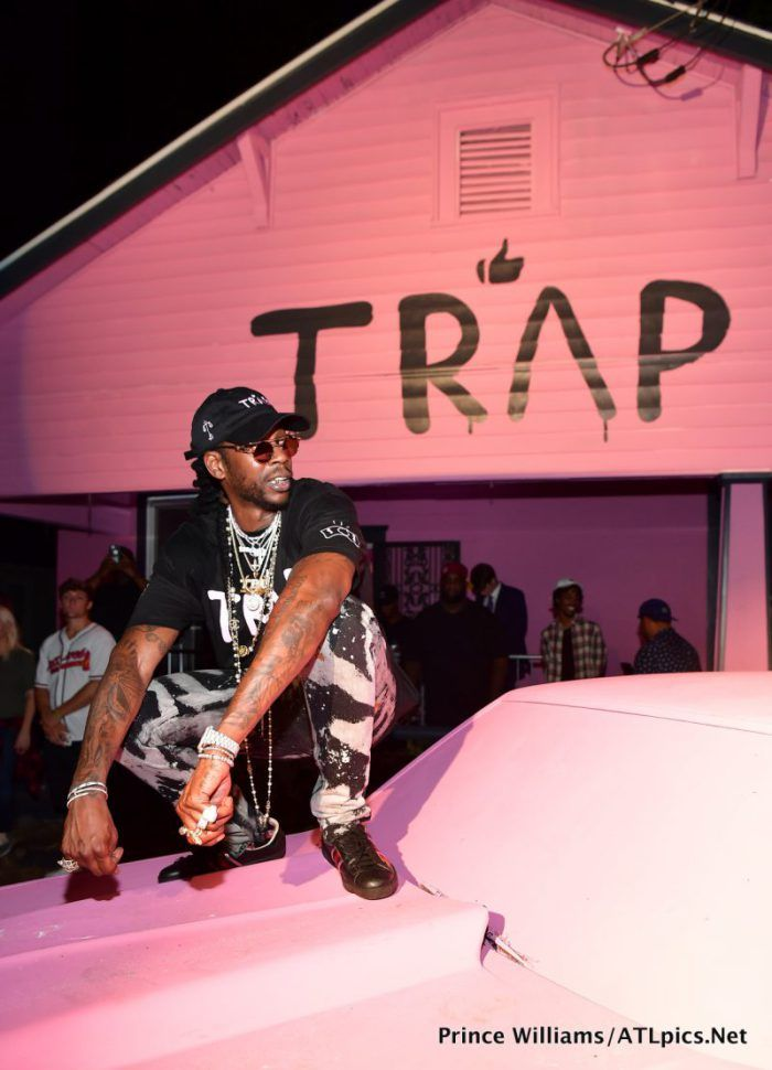 2 Chainz Hosts Listening Event For 'Pretty Girls Like Trap Music' [Photos] -  Click link to view & comment:  http://www.afrotainmenttv.com/2-chainz-hosts-listening-event-for-pretty-girls-like-trap-music-photos/