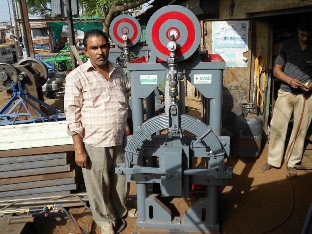 Blacksmith Hammer Machine | Forging Hammer Machine for blacksmithing iron products and agri ...