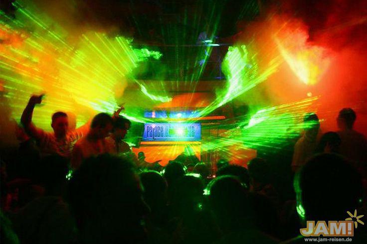 Abifahrt -Siofok-disco-palace