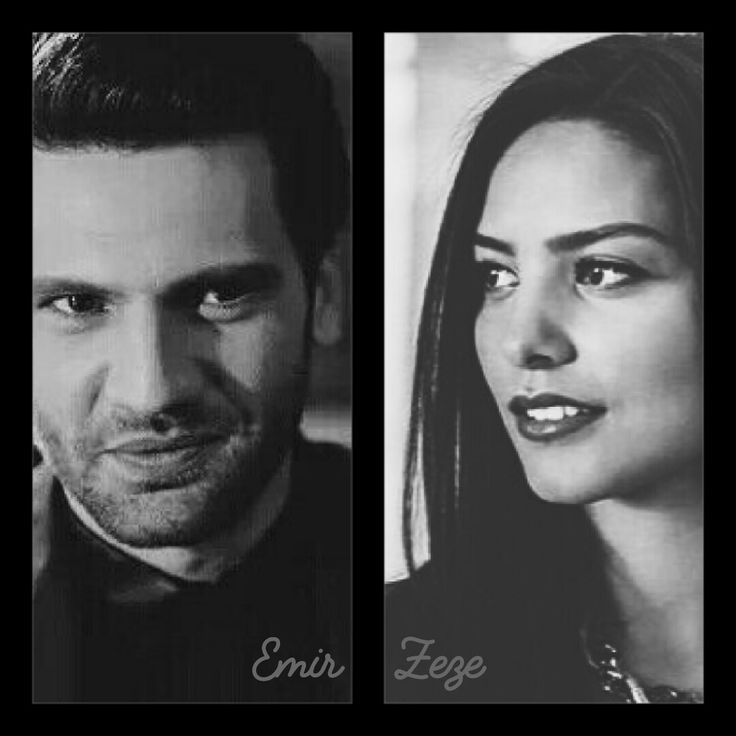Emir ve Zeynep