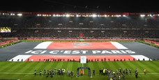 Before the match: PSG 2 - OM 1