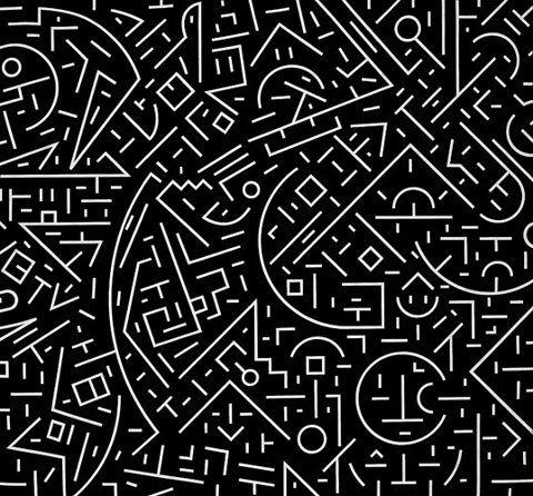 pinterest.com/fra411 #pattern