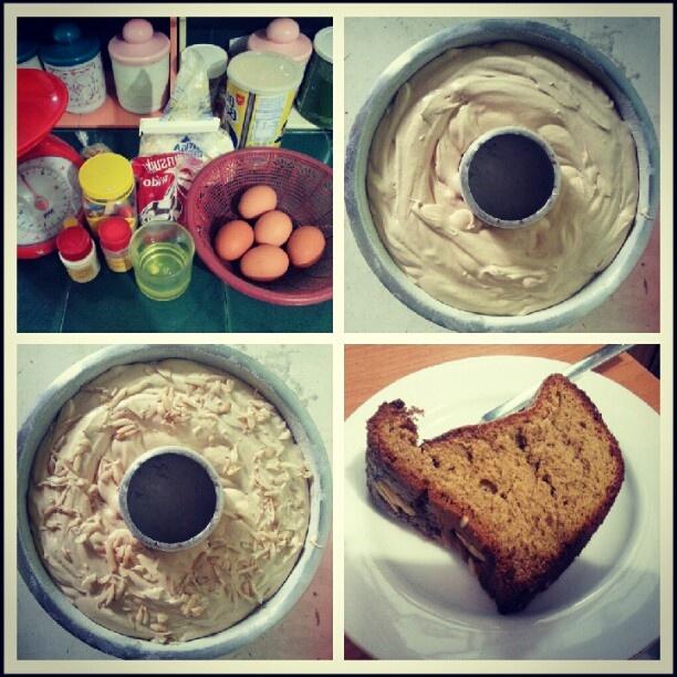 cake ingredients to make onbeykuk