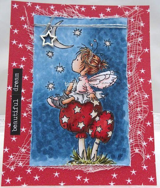 LOTV - Midsummer's Night by Sue Hastead