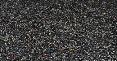 10 Shocking Photos That Will Change How You See Consumption And Waste http://www.huffingtonpost.com/2014/03/29/chris-jordan_n_5035897.html?ncid=fcbklnkushpmg00000010