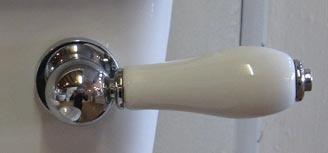 Standard Porcelain Handle