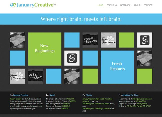 5 Web Design Trends To Watch Out For In 2013 Part 83