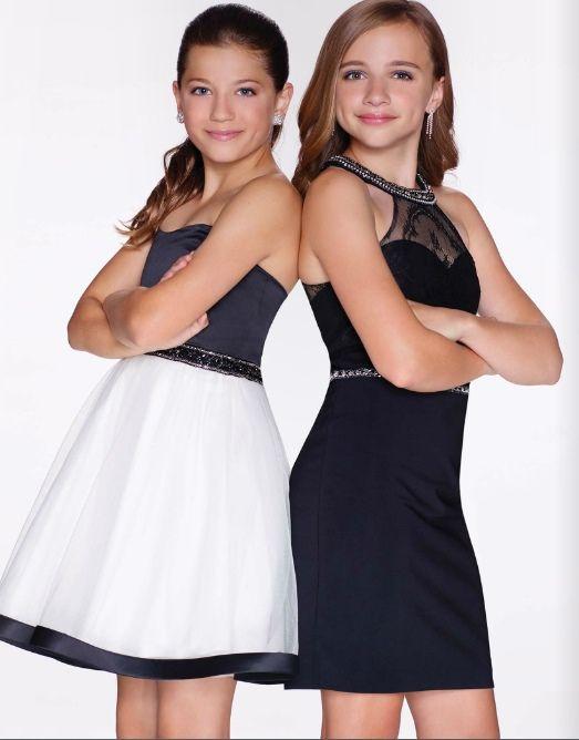 Vestidos elegantes y de 15 para jovencitas - Moda 2016
