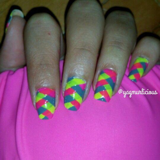 Stripes in