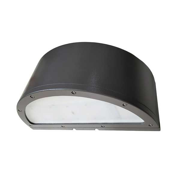 Commercial Round Led Wall Pack Lights Lt Wpcr Series Excellent Performance Full Fixture Outputs Up To Wall Packs Wall Pack Lights Security Lights