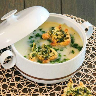 Balık Çorbası | selinkutucular.com