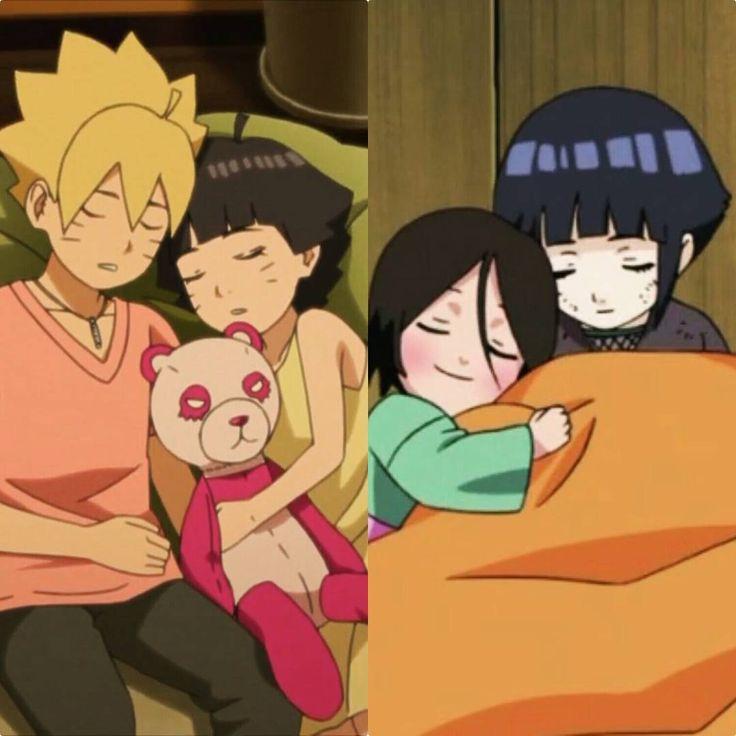 "2,191 Me gusta, 17 comentarios - Boruto Dad's 》16.6k  (@naruto.uzumaky_) en Instagram: ""17.09.05 UzuGa ❤ Uzumaki Hyuga Siblings  • • • __  ignore tags __ #Naruto #Hinata #Boruto…"""