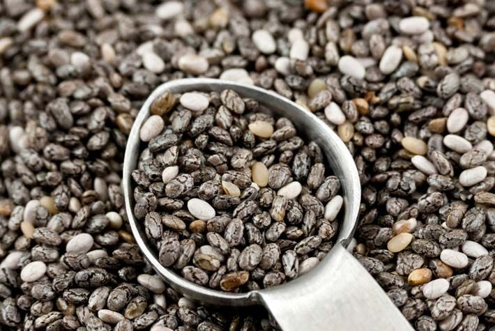 Come Mangiare i Semi di Chia: Crudi, Cotti, Tritati, in Polvere >>> http://www.piuvivi.com/alimentazione/semi-di-chia-come-si-mangiare-crudi-cotti-macinati-polvere.html <<<