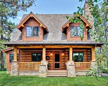 1469 best log cabins images on pinterest log homes log for Log cabin retreat