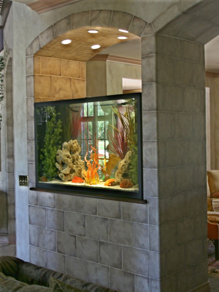 The 25 best Home aquarium ideas on Pinterest Amazing fish tanks
