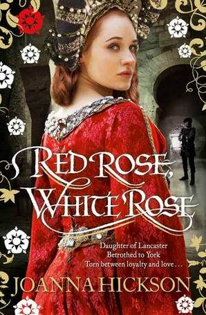 73 best historical novels images on pinterest books to read new ebook red rose white rise by joanna hickson fandeluxe Choice Image