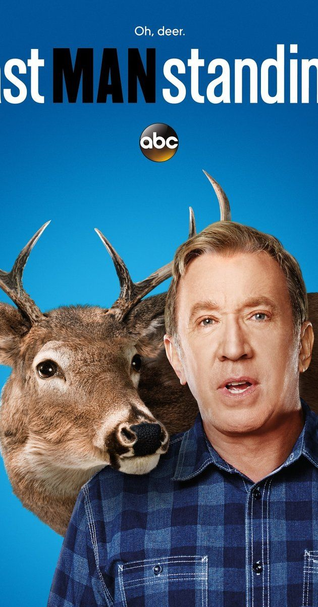 Last Man Standing (TV Series 2011– ) - IMDb