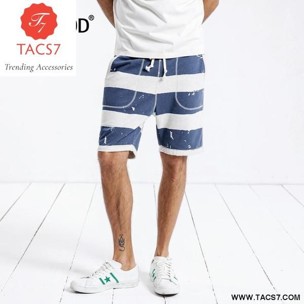 2941592c5d Shorts Men Drawstring Elastic Sportswear Trending Accessories | Mens ...