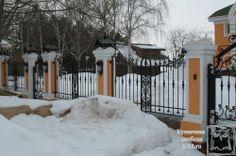 http://k-33.ru/galereya--metallicheskie-kovanie-zabori-ur-13 «Заборы металлические кованые?» - часто слышим мы при разговоре с нашими клиентами. «Да, отвечаем мы, - Это наш профиль!» Наша творческая мастерская не только нарисует эскиз и изготовит металлический кованый забор, но и своими силами установит его на Вашем участке, да так что Вам не будет стыдно пригласить партнеров по бизнесу. Вот такие вот дела.