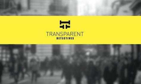 Descúbranos en nuestra web www.transparentdetectives.com