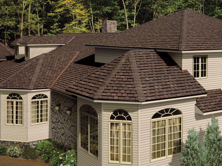 San Gabriel #gaf #designer #roof #shingles #home