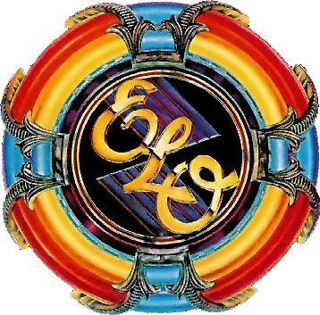 ELO - Electric Light Orchestra - another one of my fave groups, a bit of a guilty pleasure.