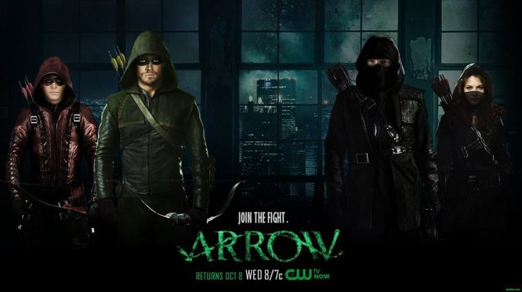 «Arrow» season 4 – air date is scheduled for autumn 2015