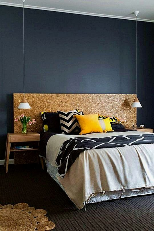 Awesome Bedroom Decorating DIY